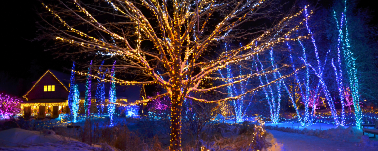 Gardens Aglow - Best and Closest Hotel to Gardens Aglow