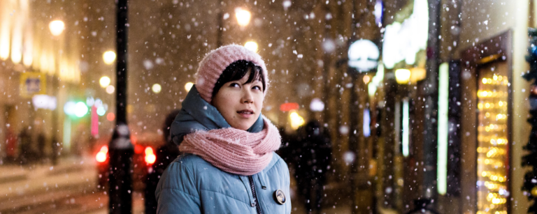 BEST Winter Things to Do in Boothbay Harbor Maine