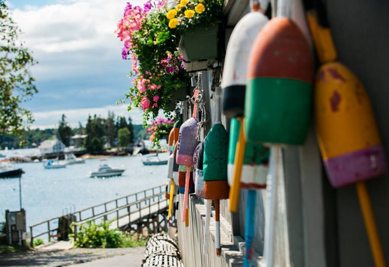 best family and kid-friendly things to do in Boothbay Harbor Maine