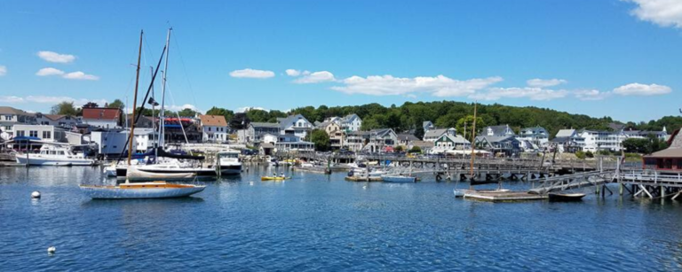BEST Boat Tours & Rentals in Boothbay Harbor Maine